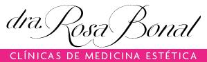 Clínicas de Medicina Estética Rosa Bonal Logo